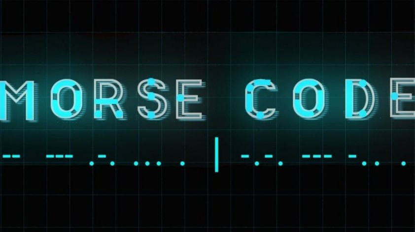 How Morse Code still lives on in the digital age