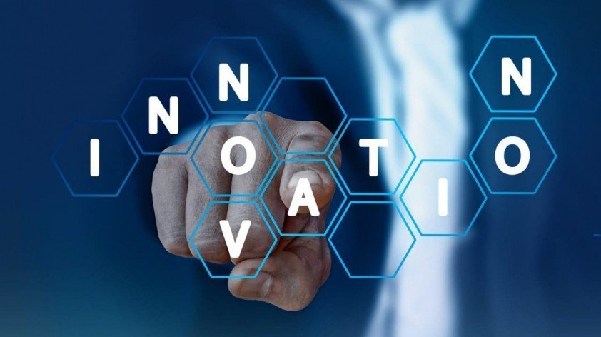 Innovation – the future is already happening today